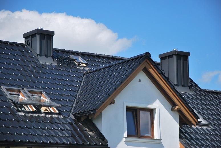 Wykonanie pokrycia dachowego z dachówki ceramicznej Creaton Titania