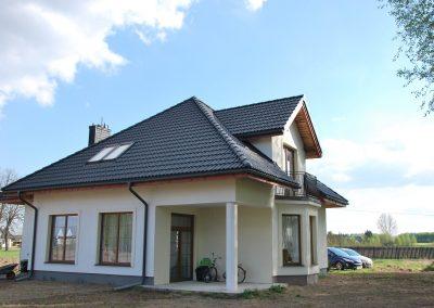 Dachówka cementowa betonowa GÖTEBORG nexmar