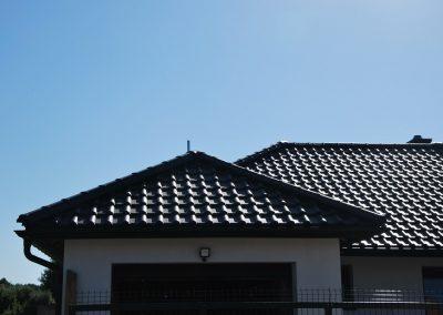 Nexmar Dachy - ceramiczne dachówki Creaton