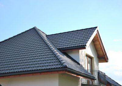 Nexmar dachy Białystok wycena dachu