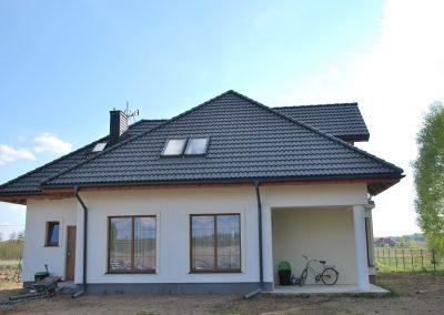 Nexmar dachy białystok dachówki GÖTEBORG creaton