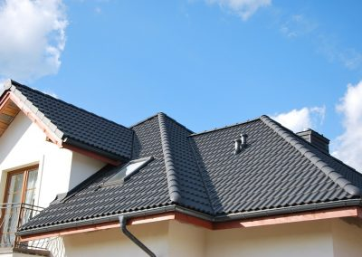 dachówki Nexmar GÖTEBORG rynny dachy