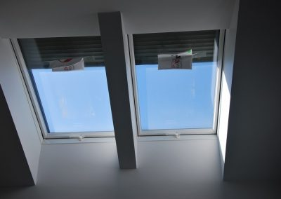 okna ROTO Nexmar