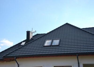 okna dachowe nexmar białystok Roto
