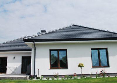 Dachy Nexmar dachówka ceramiczna