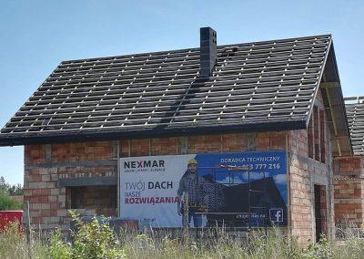 Nexmar Chroszcz krycie dachów