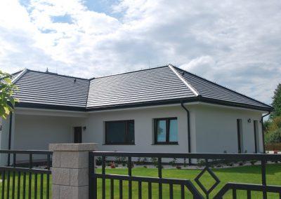 Nexmar Choroszcz - rynny i dachówki