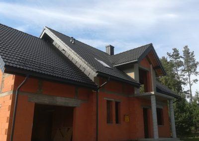 Nexmar Dachówki Braas