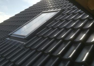 Okna Dachowe Nexmar - Dakea
