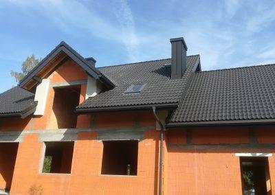 Nexmar Dachy Dachówka Braas