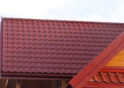Dachówka Ceramiczna Futura Nexmar Krycie Dachów