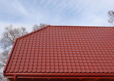 Futura Dachówka Ceramiczna Nexmar Dachy