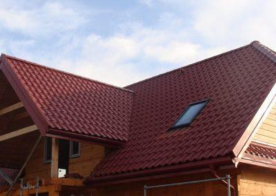 Nexnmar Dachy Futura Dachówka Ceramiczna