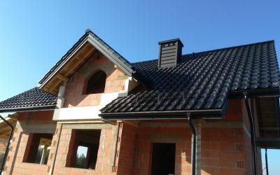 Dachówka Ceramiczna TITANIA – Realizacja  Nexmar w Nowodworcach