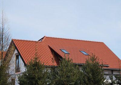 Dachówka Futura Nexmar Dachówki Ceramiczne i Cementowe