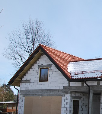 Nexmar Dachy Rynny Okna Dachowe