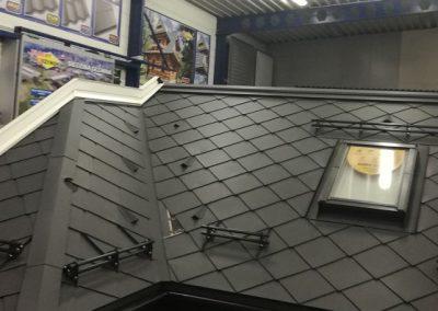 Nexmar akcesoria przeciwśniegowe Płotki rurowe