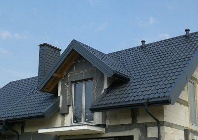 Akcesoria dachowe i okna dachowe Nexmar Choroszcz