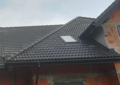 Dachy i Rynny Nexmar Dachy Białystok