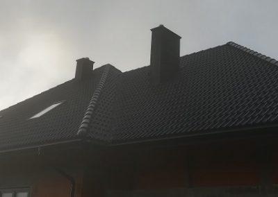 Braas Dachówka Cementowa Białystok Dachy Nexmar