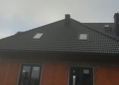 Nexmar Dachówki Cementowe Braas Bałtycka