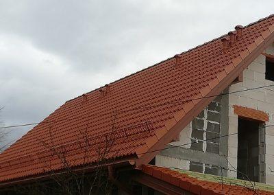 Nexmar Dachówki ceramiczne i cementowe Braas