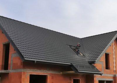 Dachówki Nexmar Braas Romańska