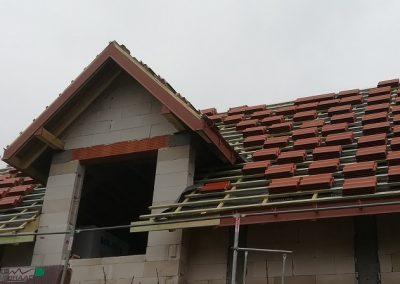 Obróbkki blacharskie rynny dachowe NEXMAR.pl