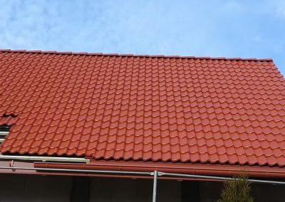 Braas dachówka cementowa Bałtycka Nexmar