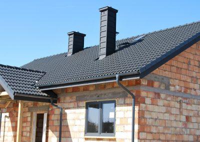 Nexmar dachy i rynny krycie dachów.
