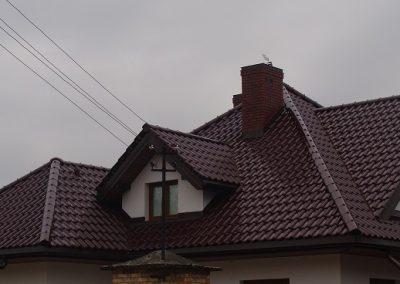 Creaton Futura Dachówka Nexmar Dachy