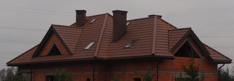 Dachówki Nexmar Creaton Dachówka Balance