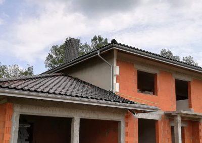 Dachówka Creaton- Nexmar krycie i wycena dachów