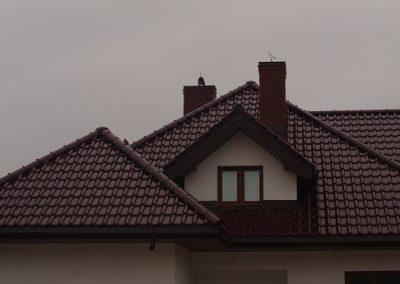 Futura Dachówka - Nexmar Krycie dachów Białystok