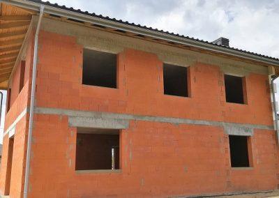 Nexmar rynny stalowe 9006 Dachy Białystok