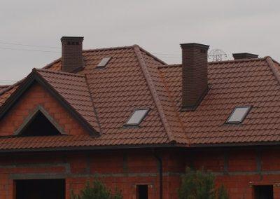 Nexmar krycie dachów Dachówki Białystok
