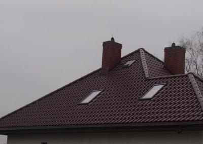 Okna Dachowe Fakro- Nexmar Skład dachowy