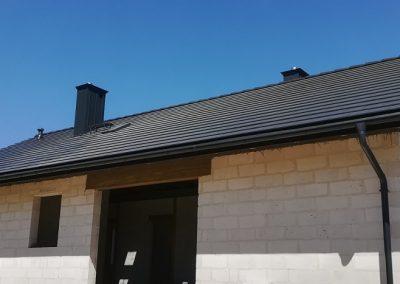 Rynny i dachówki Nexmar dachy