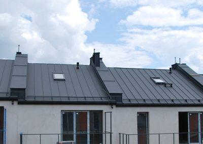 Panel Klik - Nexmar krycie dachów