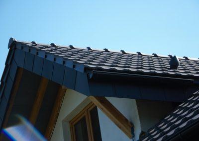 Rynny Dachy Okna Dachowe Nexmar