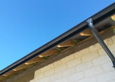 Nexmar dachy - Teviva dachówka betonowa płaska