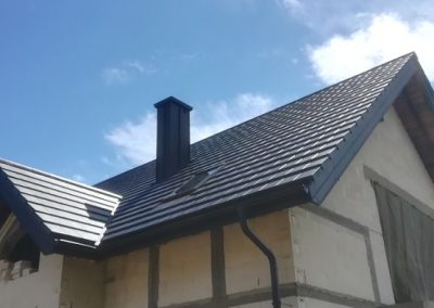 Simpla Dachówka Cesramiczna Nexmar dachy