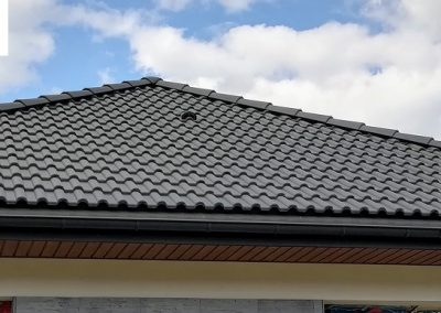 Dachy Nexmar Dachówka cementowa