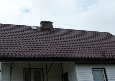 Dachy Białystok Remont dachu Brończany