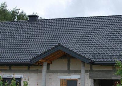 Nexmar Dachy Białystok Dachówka i akcesoria dachowe