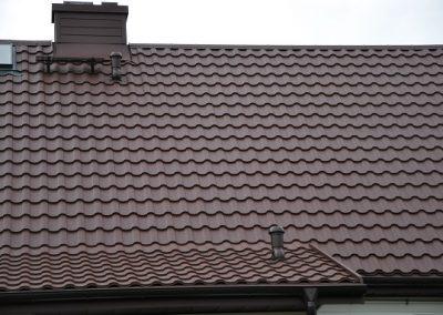 Nexmar materiały dachowe Blachy i Dachówki Białystok