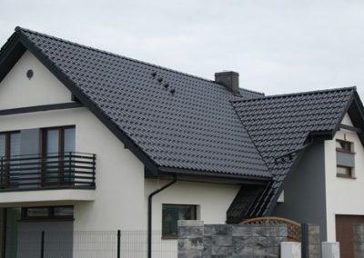 Creaton Titania Dachówka Ceramiczna Nexmar Dachy