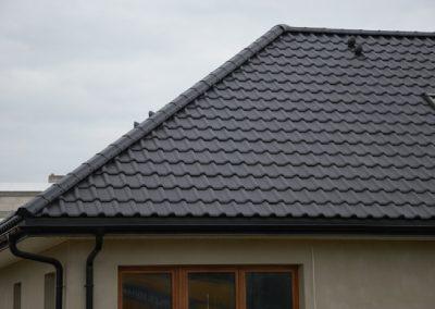 Dachówka Ceramiczna Dachy Nexmar Białystok
