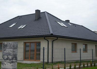 Dach Creaton Titania Nerxmar Krycie dachów Białystok