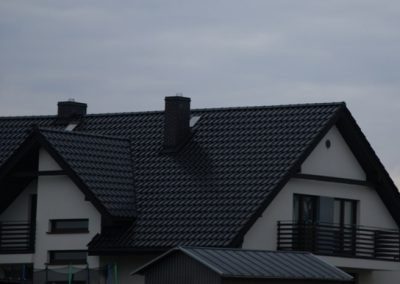Dach ceramiczny Titania Creaton Nexmar Dachy